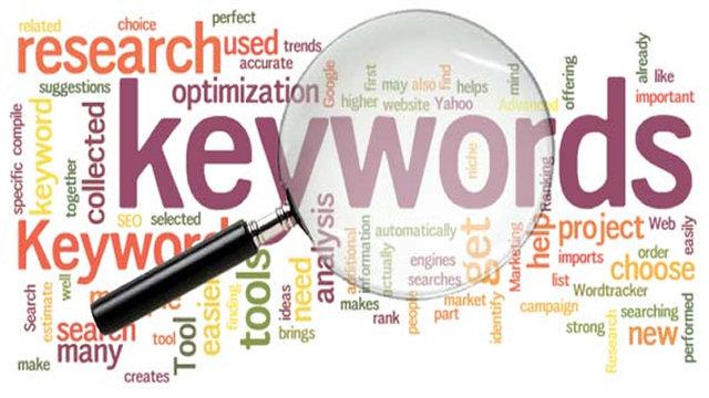 Siete sicuri di aver scelto le keywords giuste per posizionare il vostro sito web ?